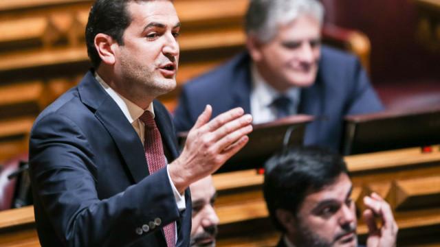 """PSD acusa Governo de """"desrespeitar o papel constitucional do Presidente"""""""