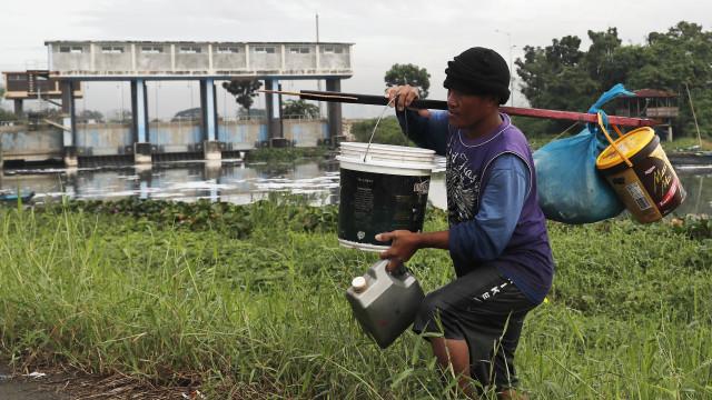 Aumenta para 133 número de mortos causados por tempestade nas Filipinas