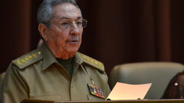 É o fim da era Castro. Novo Presidente de Cuba é hoje proclamado