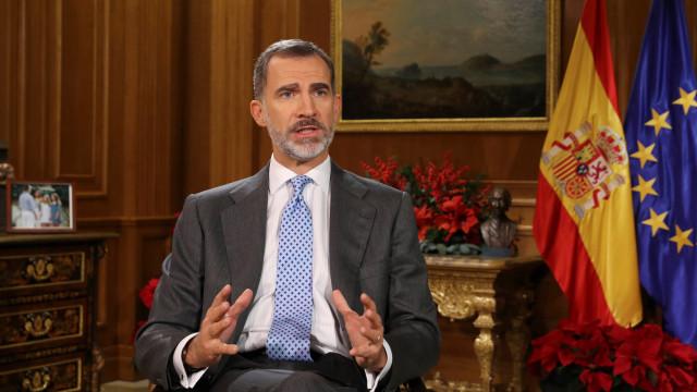 """Catalunha: Caminho """"não pode levar novamente ao confronto ou à exclusão"""""""