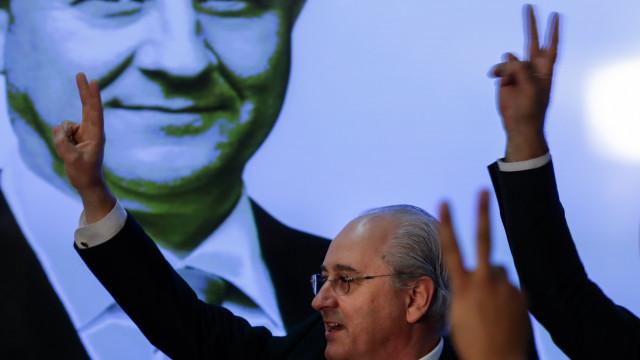 """Rio quer colocar Portugal na """"primeira divisão"""" do nível de vida"""