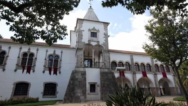 Obras de 1,2 milhões vão requalificar histórico Palácio de D. Manuel