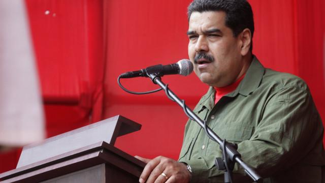 Salário mínimo na Venezuela aumenta 40% a partir de segunda