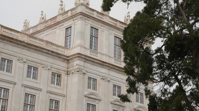 Declaração do Governo sobre Apoio às Artes aceita propostas de revisão