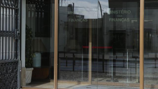Governo confirma buscas no Ministério das Finanças
