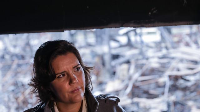 CDS quer apoios para as vítimas dos fogos de outubro iguais aos de junho