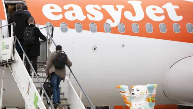 EasyJet vai contestar indemnizações por falta de combustível em Lisboa