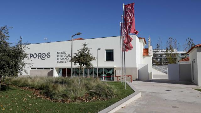 Museu em Condeixa eleito o melhor projeto cultural multimédia da Europa