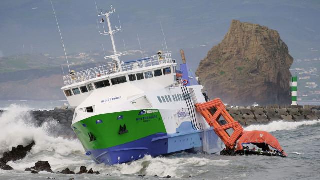 Trabalhadores Atlânticoline suspendem greve por acidente de Mestre Simão
