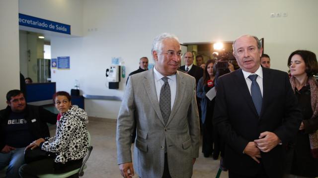 """Primeiro-ministro lamenta """"atitude hostil"""" da EDP para com o Governo"""