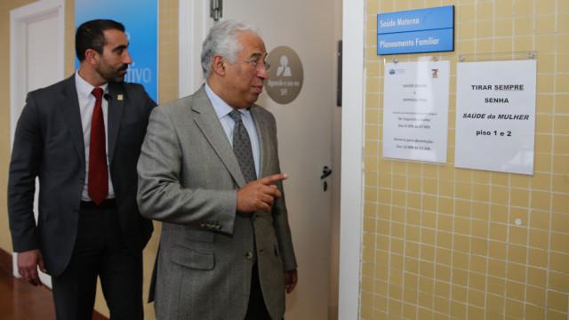 """Veto: Costa confia que """"a Assembleia resolverá isso com certeza"""""""