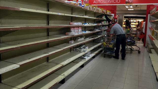 Guiana reforça militares na fronteira com Venezuela