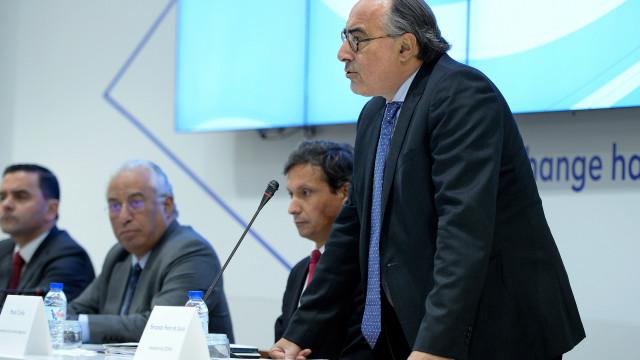 """""""Falta de regionalização é a razão dos desequilíbrios regionais"""""""
