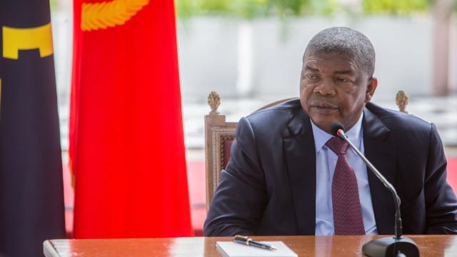 """Angola vê """"sinais positivos"""" para desfecho da crise na RDCongo"""