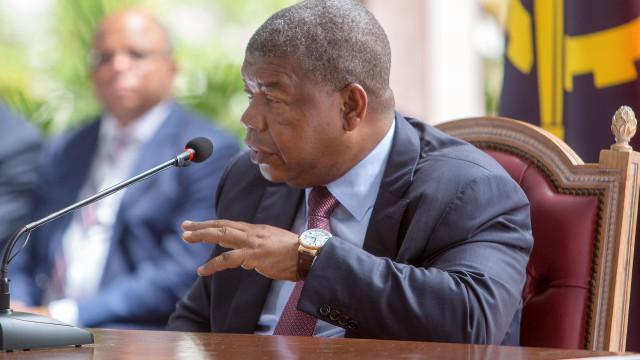PR de Angola defende cooperação entre Europa e África