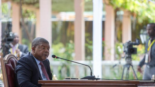 Presidente angolano cria Direção de Combate aos Crimes de Corrupção