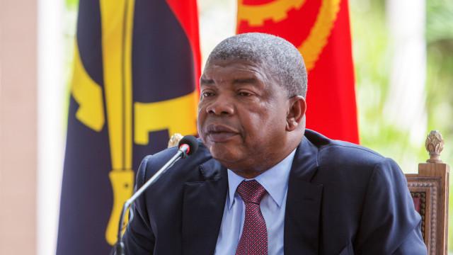 Angola gasta mais de 700 mil euros para monitorizar medidas fiscais