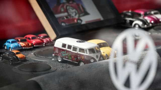 "Volkswagen ""queria esconder relatório embaraçoso"" de testes"
