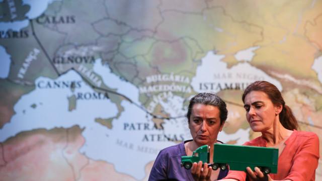 Peça portuguesa abre Festival de Avignon em França