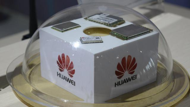 Huawei já tem um certificado para vender produtos 5G na UE