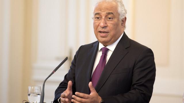 """Polémica sobre Centeno é """"assunto encerrado"""" também na UE"""