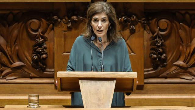 """CDS acusa Governo de conduta """"inconsistente e desonesta"""" com professores"""