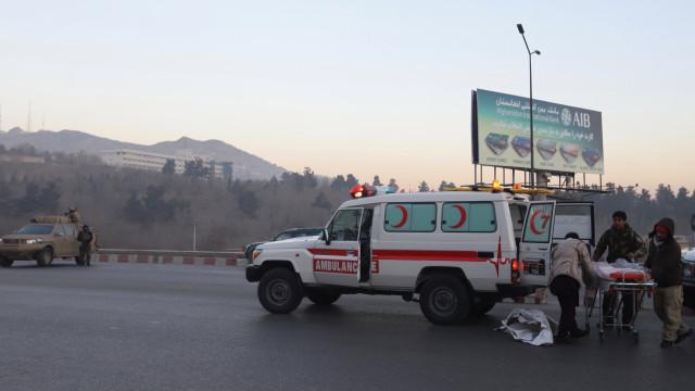 Dezassete mortos e mais de 100 feridos em explosão de carro armadilhado