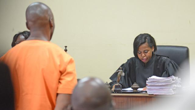 Campanha de julgamentos em Moçambique condena mais de 600 pessoas