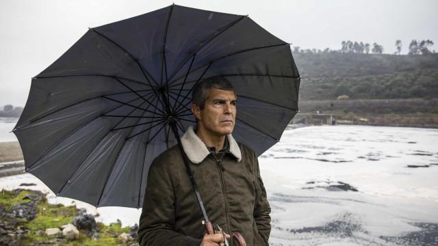 Ativista Arlindo Marques distinguido com o Prémio Nacional do Ambiente