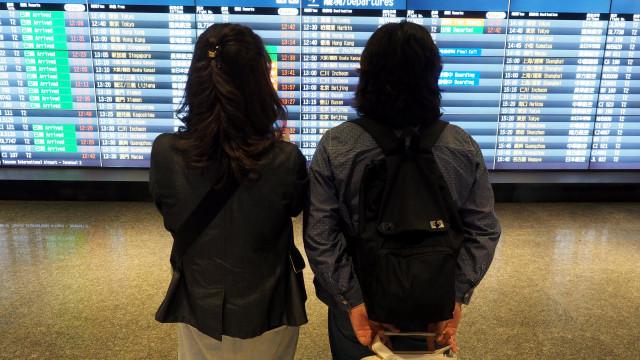 Aeroporto de Macau espera mais de 7,3 milhões de passageiros em 2018
