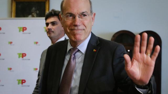 """Ex-CEO da TAP diz que VEM """"não foi aposta boa"""", mas frisa transparência"""