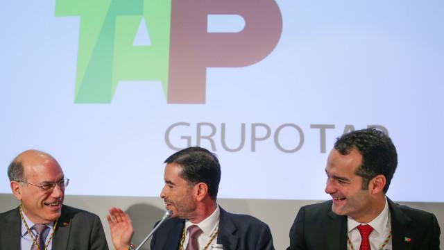 TAP espera que constrangimentos em Lisboa sejam ultrapassados em 2019