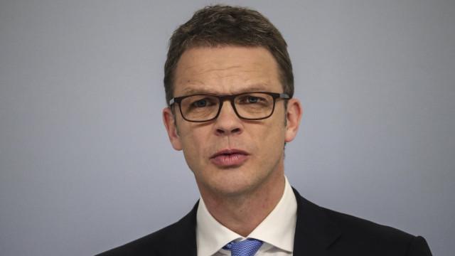 Christian Sewing deve ser o novo presidente executivo do Deutsche Bank
