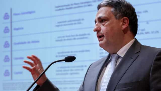 """""""CGD não altera preçário das comissões este ano"""""""