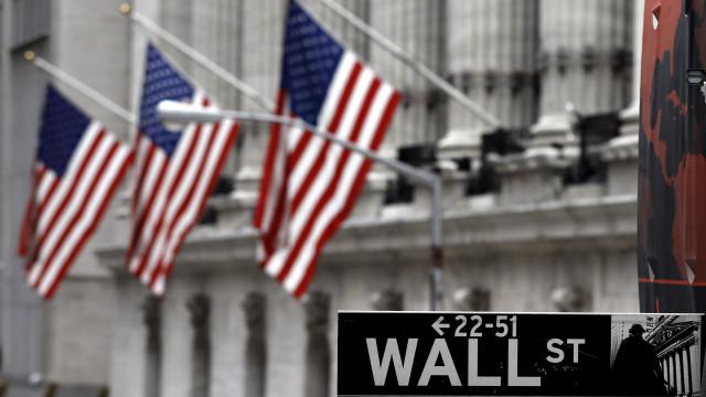 Wall Stret fecha em alta com notícias animadoras de negociações EUA-China