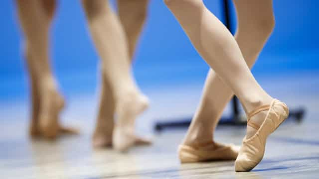 Dois bailarinos portugueses a partir de hoje no Prix de Lausanne 2019