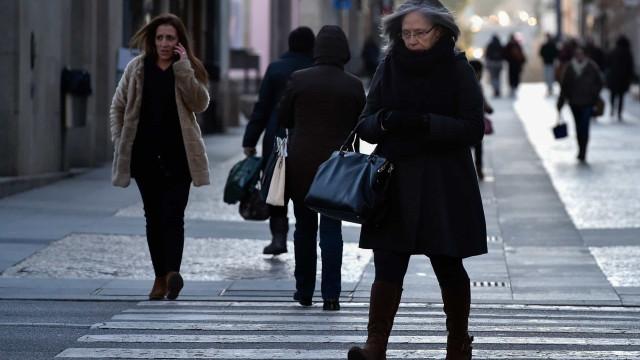 Portugueses conhecem hoje melhor os sintomas do ataque cardíaco
