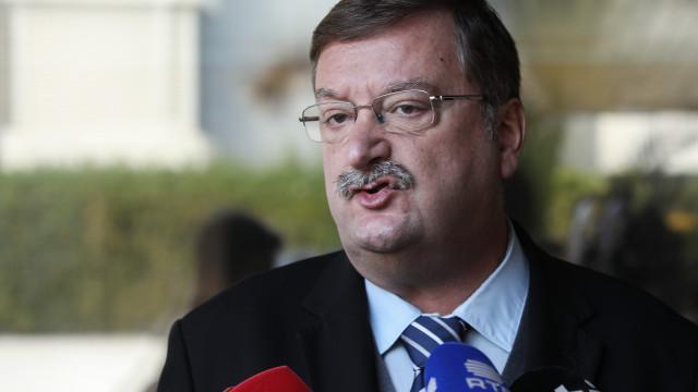 UGT apresenta proposta de Acordo de Empresa à administração da Autoeuropa