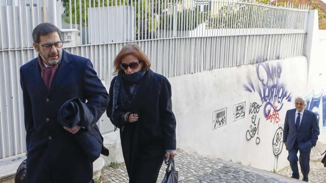 Juíza Fátima Galante suspensa por 120 dias pelo Conselho da Magistratura