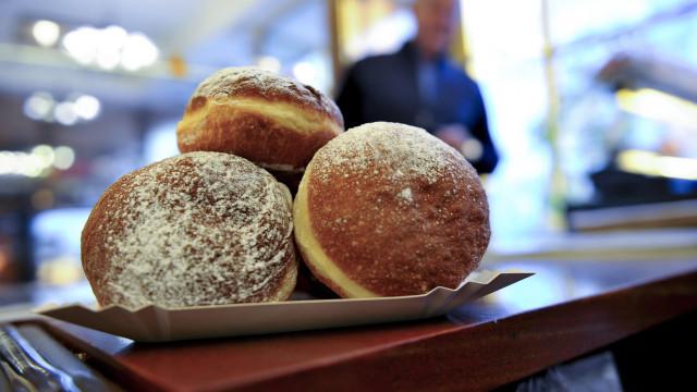 Produtos com alto teor de açúcar, gordura ou sal proibidos no SNS