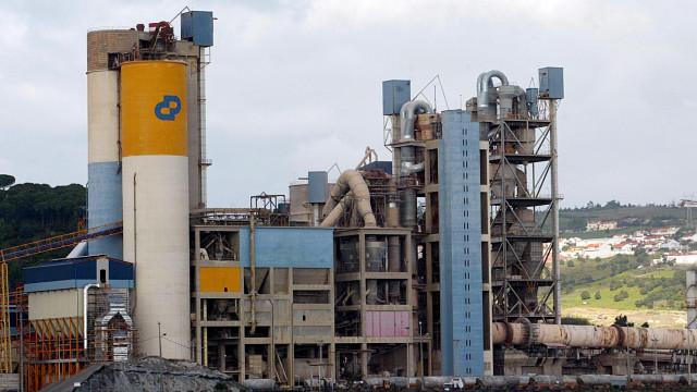 Acionistas da Cimpor aprovam aumento da capital de 672 milhões