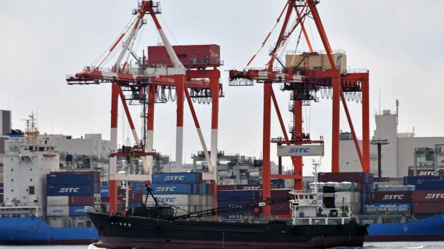Economia do Japão cresce 1,9% no segundo trimestre