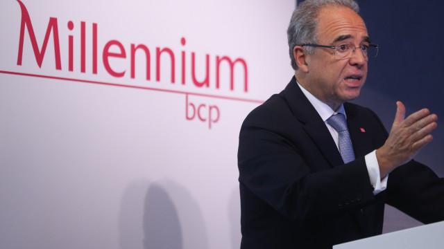 """Nuno Amado avisa que """"BCP está a preparar novo plano de reestruturação"""""""