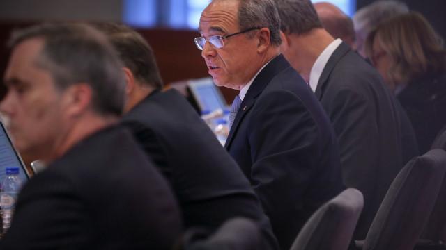 António Mexia e Carlos Silva mantém-se na administração do BCP até maio