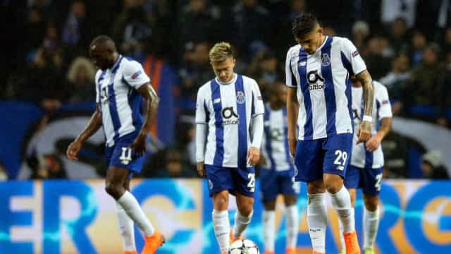 FC Porto quer regressar à liderança e já pensa no jogo no Estoril