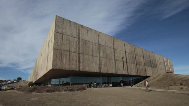 Museu do Côa escolhido para acolher a Rede Nacional de Arte Pré-Histórica