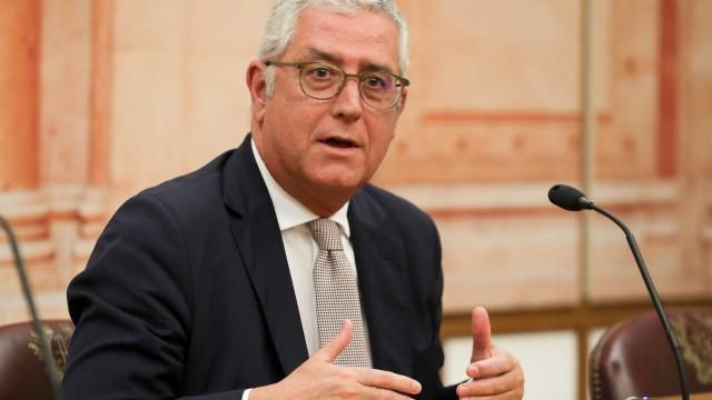 Deputados do PSD votam na direção da bancada, Negrão é candidato único