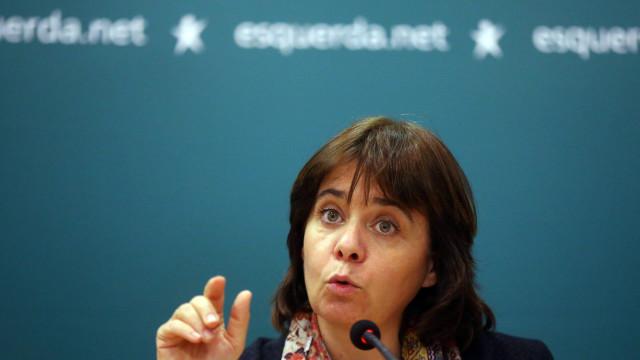 Bloco acusa ministro em tardar em resposta aos profissionais da saúde