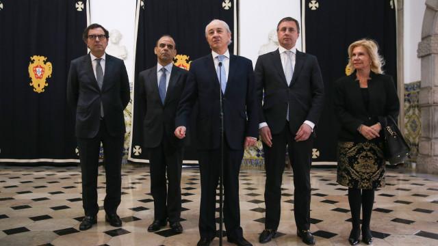 """Montenegro, """"politiqueiro"""", """"fez uma coisa muito grave. É que ele mente"""""""