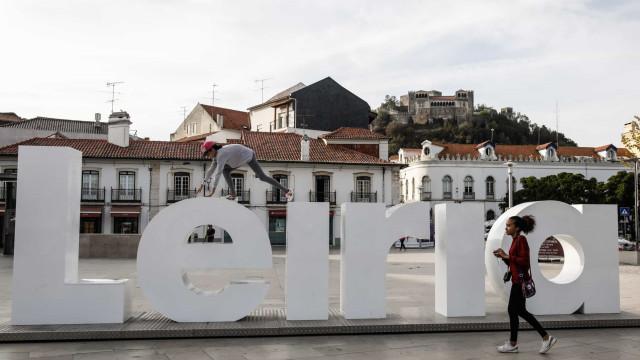 Leiria é candidata a Cidade Europeia do Desporto